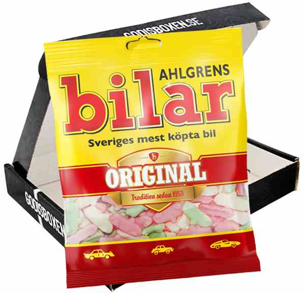 Bilboxen